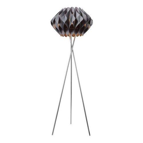 Azzardo Lampa podłogowa ruben floor grey bp-1722-gr - - autoryzowany dystrybutor azzardo