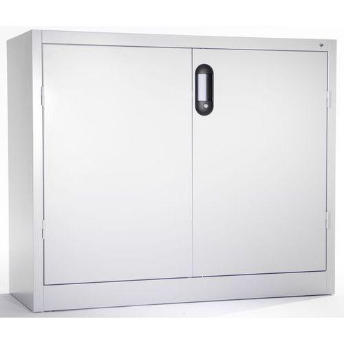 Szafa o dużej pojemności,szafka dostawna z 2 półkami, 3 szuflady