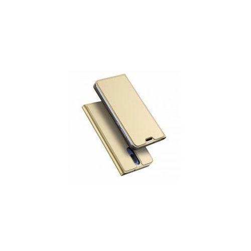 Etui Skin Series Dux Ducis Huawei Mate 10 Lite Złote - Złoty, 42326 (10504198)