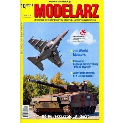 Modelarz 2011/10
