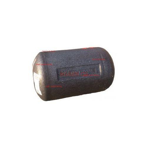 Elektromet Wymiennik poziomy dwupłaszczowy wgj-g 14000 w