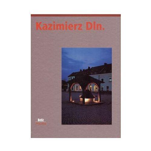 Kazimierz Dolny (Polsko-Angielska) (opr. twarda)