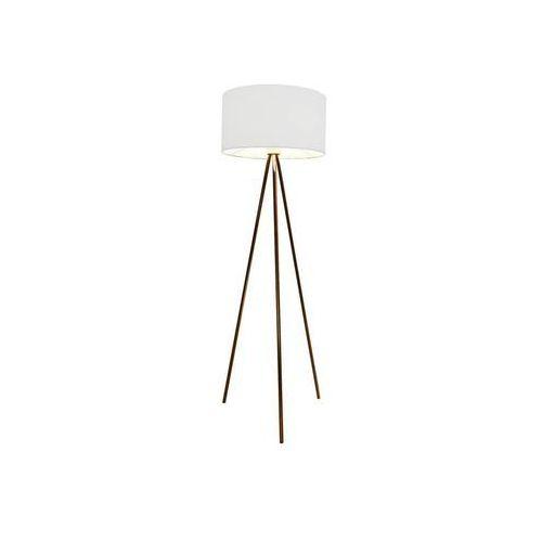 Azzardo AZ3009 - Lampa podłogowa FINN 1xE27/60W/230V (5901238430094)