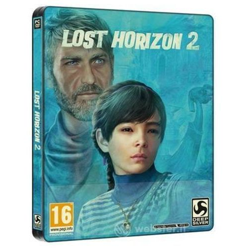 Lost Horizon 2 (PC)