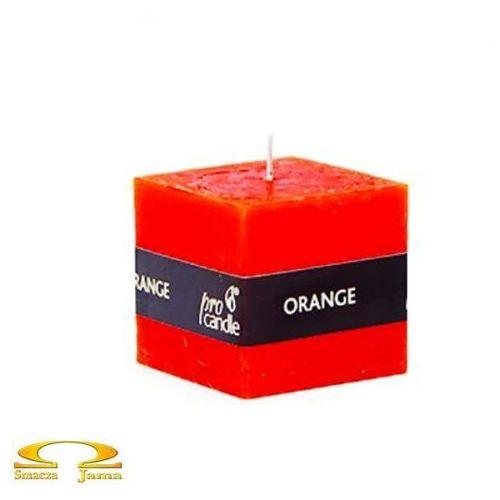 Pro Candle POMARAŃCZA, świeczka zapachowa, Z29BA-4505F