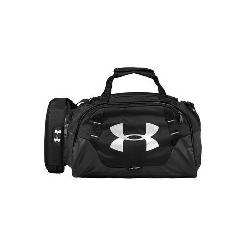 Under Armour UNDENIABLE DUFFLE 3.0 XS Torba sportowa black