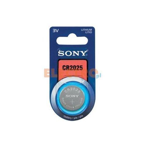 Bateria cr2025 b1a - 1 szt. blister marki Sony