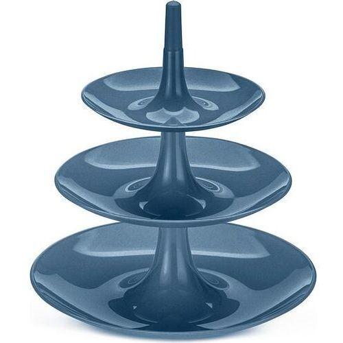 Etażerka Babell Organic niebieska (4002942489017)
