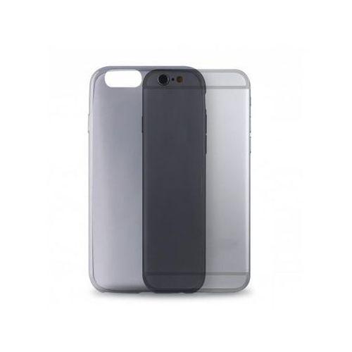 iphone 6/6s 0.3 nude czarny przezroczysty >> bogata oferta - szybka wysyłka - promocje - darmowy transport od 99 zł! marki Puro