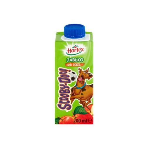 Sok jabłkowy 100% marki Hortex