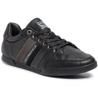 Sneakersy LEVI'S - 229810-700-159 Regular Black, kolor czarny
