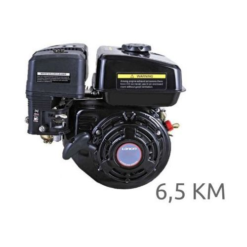 OKAZJA - Silnik spalinowy czterosuwowy g200f marki Lumag germany