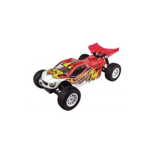 Bulldog ebl 2.4ghz - bezszczotkowy marki Vrx racing