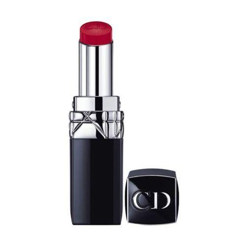 rouge dior baume szminka pielęgnująca o działaniu wygładzającym odcień 758 lys rouge 3,2 g marki Dior