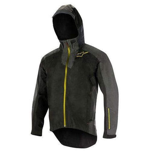 Alpinestars Kurtka all mountain 2 wp jacket black-steel grey m 1220016-1061