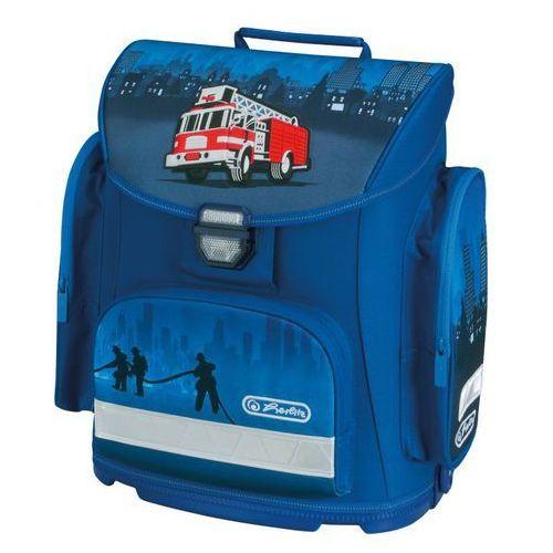 Tornister Herlitz Midi Fire Truck 11352218