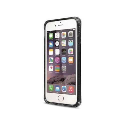 Etui ITSKINS Spectrum do iPhone 6/6s Plus Czarny (4894465739928)