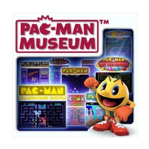 Pac-Man Museum Ms. Pac-Man (PC)