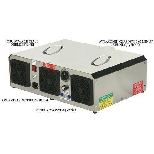 Generator ozonu ZY-H4000E 30-35 g/h +tlen