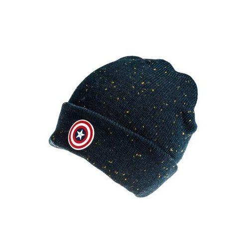 Good loot czapka marvel - captain america civil war mov beanie - produkt w magazynie - szybka wysyłka!