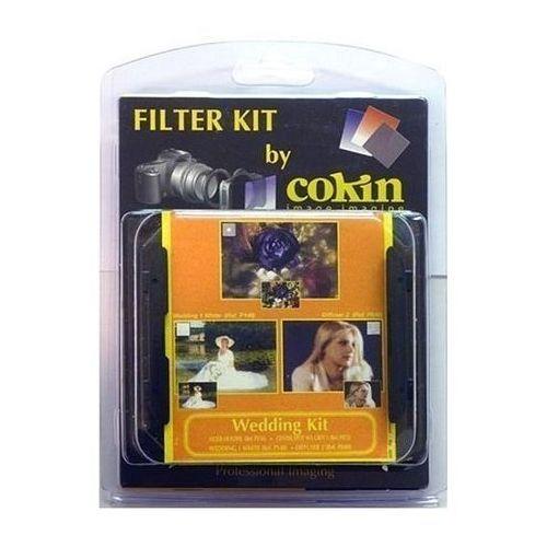 Cokin H200 PORTRET 1 + uchwyt Cokin P 3szt z kategorii Pozostałe akcesoria fotograficzne