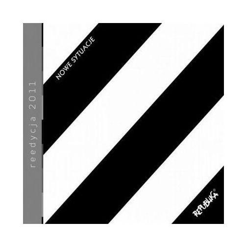 REPUBLIKA - NOWE SYTUACJE (DIGIPACK) (REEDYCJA) (CD) (5099995297125)