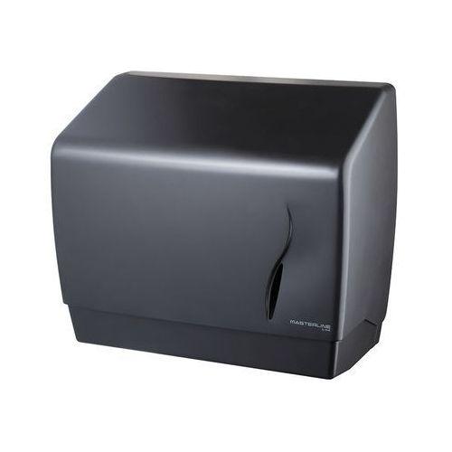 Podajnik listkowy Masterline PL-P4 czarny (5901487072359)