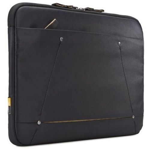 "Case logic Etui deco laptop 14"" czarne"