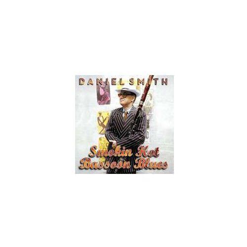 Planet Smokin' hot bassoon blues (0099402622927)