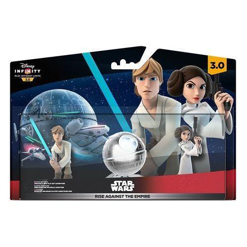 Figurka CDP.PL Disney Infinity 3.0 Powstanie przeciw Imperium + Zamów z DOSTAWĄ JUTRO! + DARMOWY TRANSPORT! (8717418454876)