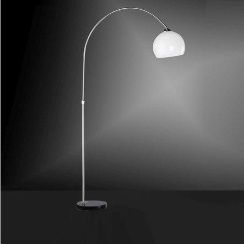 Koziol Lampa podłogowa orion różowa (4002942237281)
