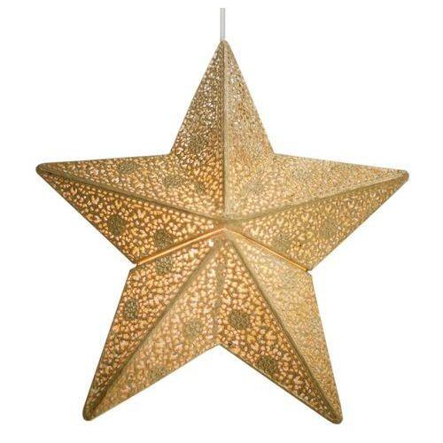 By rydens By rydéns etoile lampa wisząca, gwiazda 30cm złota (7391741001368)