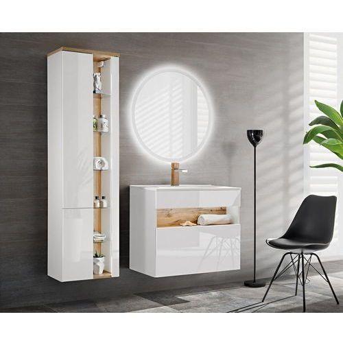 Comad Zestaw mebli łazienkowych bahama white set 60 cm