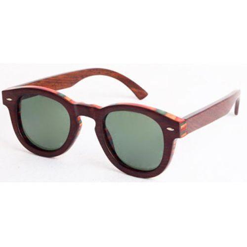 Okulary słoneczne theodore roosevelt polarized c3 ls3027 marki Oh my woodness!