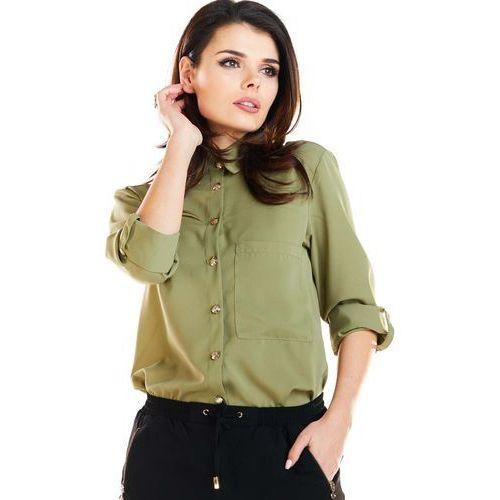 56e258434ba77f Koszule damskie Producent: Awama, ceny, opinie, sklepy (str. 1 ...
