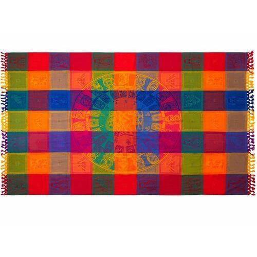 Narzuta patchwork / obrus etno 1,5 x 2,5 m marki Hamaki cabana