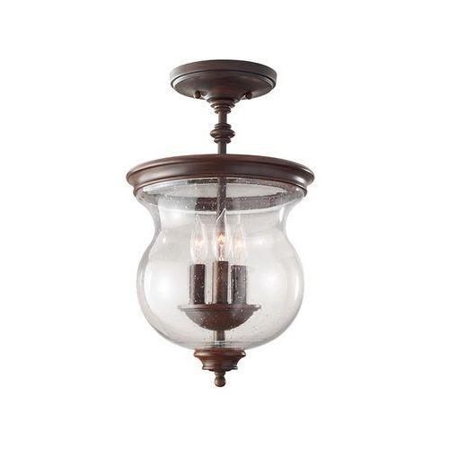 Lampa wisząca PICKERING LANE FE/PICKERINGL/SF - Elstead Lighting - Rabat w koszyku (5024005342106)