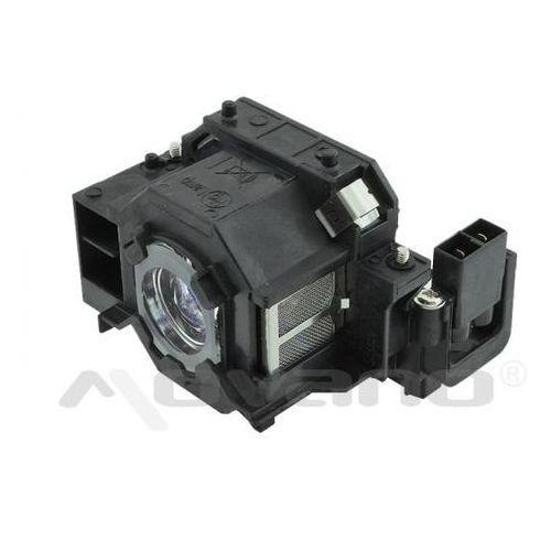 Movano Lampa do projektora epson eb-s6, eb-tw420, eb-x6, x52