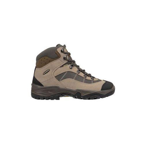 Buty trekkingowe mistral gtx - mud/kaki marki Scarpa