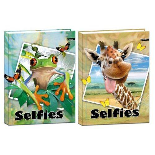Dystrybucja melior Brulion a5 96k selfies kratka x1