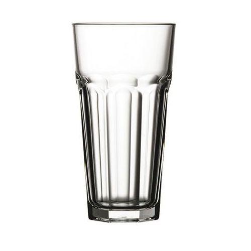 Szklanka do napojów wysoka casablanca marki Pasabahce