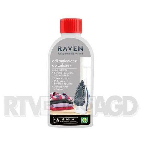 RAVEN Odkamieniacz do żelazka ECD002 - produkt w magazynie - szybka wysyłka! (5900488995742)