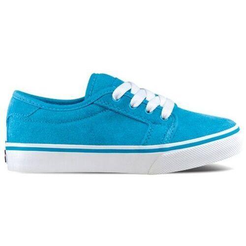Buty - forte kids puerto blue/white (pbwh) marki Fallen