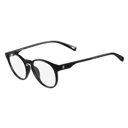 G star raw Okulary korekcyjne  g-star raw gs2654 001