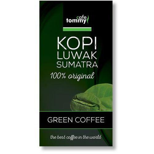 OKAZJA - Zielona kawa Kopi Luwak 1kg, skkl1