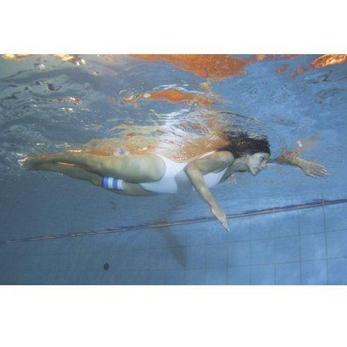 Pianka aquatic pull buoy do ćwiczeń technik pływania - 05-050601 marki Msd
