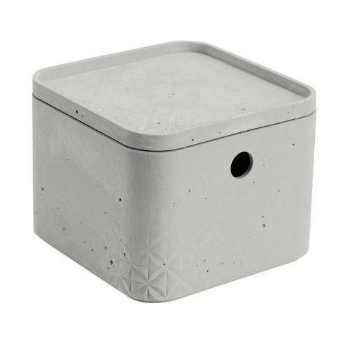 Curver Pudełko beton xs (7290112632050)