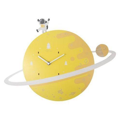 Nextime Zegar ścienny spaceman (8717713018872)