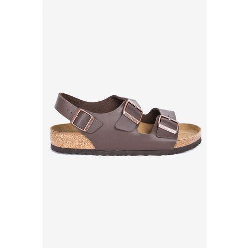 Birkenstock - sandały milano bs