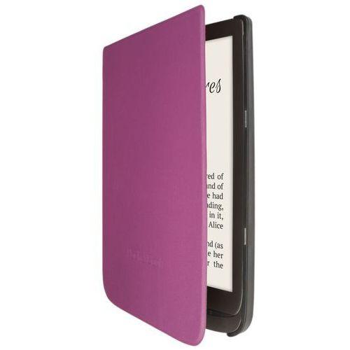 Pocketbook Etui do e-booka shell do inkpad 3 fioletowy + zamów z dostawą jutro! + darmowy transport! (7640152095085)